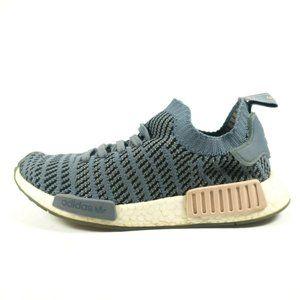 Adidas NMD R1 Primeknit Sneakers - Women's Size 8